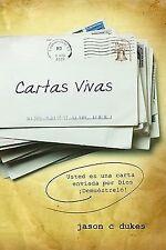 SP Live Sent (Cartas Vivas): Usted es una carta enviada por Dios: ¡Demuéstrelo!