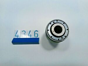 M16 Type 2 Tap Collet with Clutch (4346)