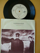 CRY BEFORE DAWN = GONE FOREVER / DARKEST NIGHT - EPIC 1987 EXCELLENT VINYL