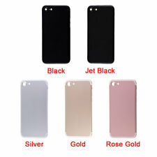 """Battery Rear Metal Cover Housing Back Door Frame Replacement For iPhone 7 4.7"""""""