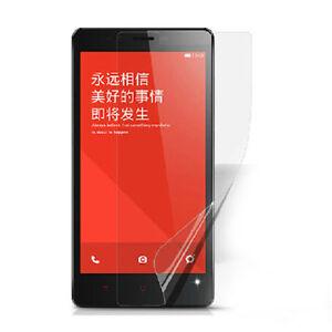 3x MATTE Anti Glare Screen Protector for XiaoMi RedMi Red Mi 2 II SX