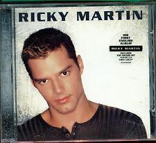 Ricky Martin / Ricky Martin - MINT