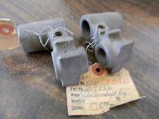 1930 1931 1932 1933 1934 CHEVROLET GMC 1 1/2 TRUCK NOS BRAKE CAMSHAFT BEARINGS
