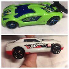 Mattel Hot Wheels Made For McD's Edition 2 Car Lot