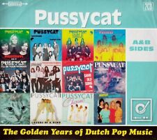 Pussycat  - The Golden Years Of Dutch Pop 2-cd ( A & B Sides & more)