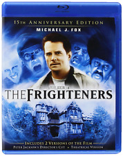 The Frighteners [Blu-ray] [NEW]