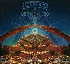 CHRIS ROBINSON/THE CHRIS ROBINSON BROTHERHOOD - BIG MOON RITUAL [DIGIPAK] CD