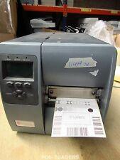 11497 INCH-Datamax 4206 MK2 USB NETWORK DMX-M-4206 DT/TT Label Drucker PRINTS OK