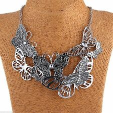 Butterfly Fashion Necklaces & Pendants