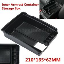 Car Inner Armrest Container Storage Box For Nissan Rogue X-trail 2014 2015 2016