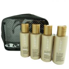 JOICO K-Pak Travel Care Set - Damaged Hair - Conditioner Treatment Mask - 5pc