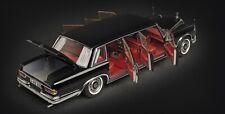▉ CMC M-200 Mercedes-Benz 600 Pullman (W100) Limousine in Black 1:18 ▉ Brand NEW