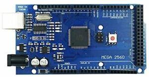 EL0101-C MEGA 2560 CH340 R3 REV3 ATmega2560 MEGA2560  100% COMPATIBLE ARDUINO