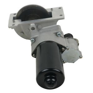 LR032711 Rear Differential Locking Motor New for Land Rover LR4 Range Rover LR3