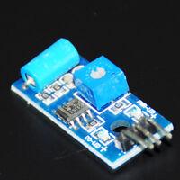 SW-420 Sensor For Arduino Digital Vibration Detector Module Motion Alarm Switch