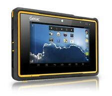 Getac Z710 Fully Rugged Tablet 7″Android 4.1 16GB BT/WiFi/GPS Pass-through