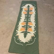 Hawaiian Handmade Quilt Table Runner LARGE