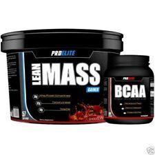 Protein Shakes & Muskelaufbau-Produkte zum Wirkstoff BCAA Vegetarier Ernährung