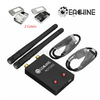 Eachine ROTG02 UVC OTG 5.8G 150CH Audio FPV Receiver Set For Android Phon
