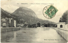 Grenoble - Lot n° 1 de 10 CPA - CPSM ( Toutes  scannées)