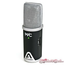 Apogee MiC 96k for Mac & Windows - USB Recording Microphone