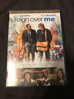 Reign Over Me (DVD, 2007, Full Frame)