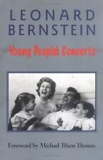 Young People's Concerts, Children's Books, General, Appreciation, Reference, Com