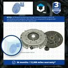 Clutch Kit 3pc (Cover+Plate+Releaser) fits RENAULT R21 1.7 86 to 94 F3N722 ADL