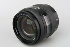 Minolta AF Zoom 35-105mm f3.5-4.5 Auto Focus Lens, For Sony A Mount