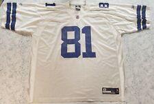 Used Reebok Terrell Owens To Dallas Cowboys Football Jersey Adult 3Xl