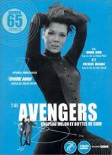 AVENGERS (THE) -ANNEE 65 COFFRET 2 -  BOX 2 DVD REGION/ZONE 2