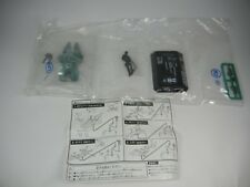 "MegaHouse Gundam Cosmo Fleet Collection Act.1 "" Papua Class Papua "" Mini Figure"