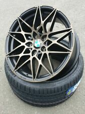 19 Zoll B2 Felgen für BMW 3er F30 F31 F34 e90 e91 e93 M Performance M135i M437