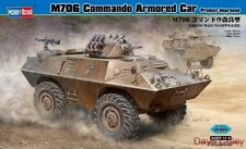 Hobbyboss 82419 1:35th scale M706 Commando Armored Car APC Product Improved