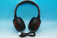 Sony MDR-XB950B1 Bluetooth Wireless Extra Bass Headphones, Black.