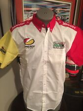 ROLEX 24 GRAND AMERICAN SERIES SYNERGY RACING CREW SHIRT