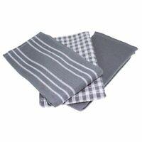 Classic Kitchen Towels, 100% Natural Cotton, The Best Tea Towels, Dish Clot T8O5