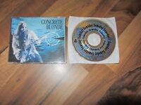 CONCRETE BLONDE Someday OOP 1992 EUROPEAN 5 track CD single unreleased tracks