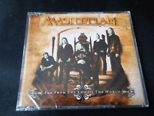 Masterplan - Far From the End of the World (SEALED NEW CD 2010) JORN HELLOWEEN
