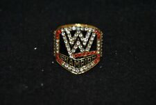 2016 WWE HALL OF FAME RING