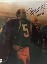 Great Autographed 11x14 Photo of Paul Hornung - Green Bay Packers AUTO SIGNED !!