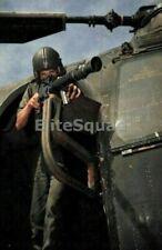 Vietnam War Helicopter Photo