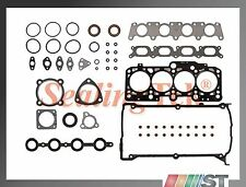 Fit 97-06 Audi VW 1.8L Turbo DOHC 20-Valve Engine Cylinder Head Gasket Set 1.8T