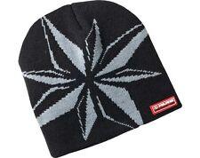 Genuine Polaris Star Beanie Hat - Black - 2863493