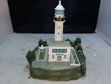 Kan Non Zaki Lighthouse, Yokosuka City, Japan, Presented By The Danbury Mint.