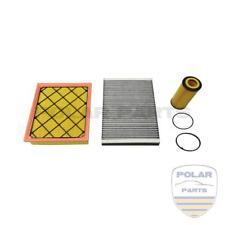 Inspektionspaket klein Filter Set Volvo S80 II V70 III 2.5T