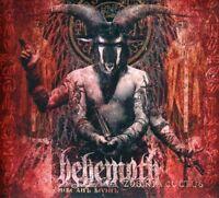 Behemoth - Zos Kia Cultus [CD]