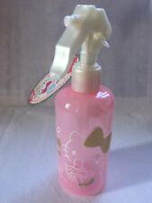 DAISO JAPAN Sanrio Hello Kitty Trigger Spray Mist Pump Empty Bottle Container