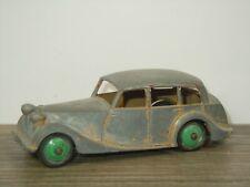 Triumph 1800 - Dinky Toys 40B 151 England *46176