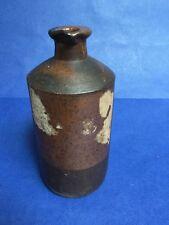 Bourne Denby Stoneware Ink Bottle.